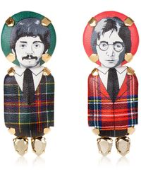 Bijoux De Famille - Beatles Earrings - Lyst