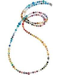 Antica Murrina - Long Charleston Necklace - Lyst