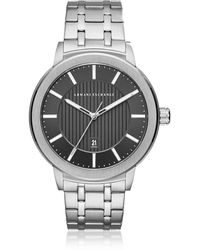Armani Exchange - Ax1455 Maddox Men's Watch - Lyst