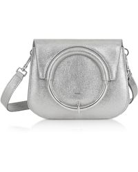 Furla - Margherita Mini Crossbody Bag - Lyst