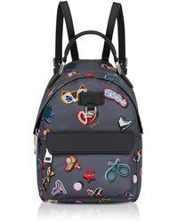 Furla - Ardesia Mini Favola Backpack - Lyst