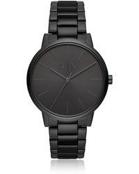 Emporio Armani - Ax2701 Cayde Men's Watch - Lyst