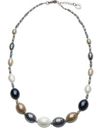 Antica Murrina - Rezzonico Necklace - Lyst