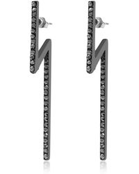 FEDERICA TOSI - Flash Earrings - Lyst