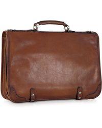 Pratesi - Genuine Leather Document Case - Lyst