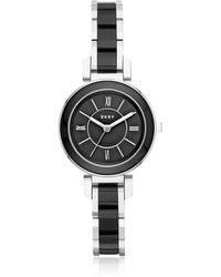 DKNY - Ny2590 Ellington Women's Watch - Lyst