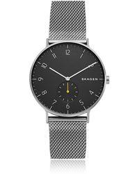 Skagen - Skw6470 Aaren Men's Watch - Lyst