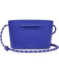 meli melo - Majorelle Blue Elsie Cross Body Bag - Lyst