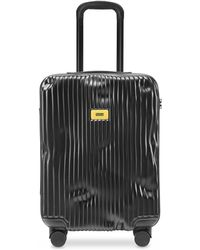 Crash Baggage - Stripes Carry-on Trolley - Lyst