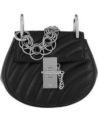 Chloé - Chloé Bag 002 Black - Lyst