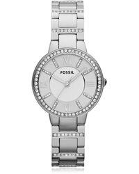 Fossil - Watch - Lyst