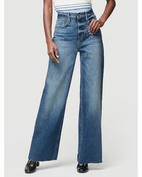 FRAME - Le California Jean Raw Heritage - Lyst