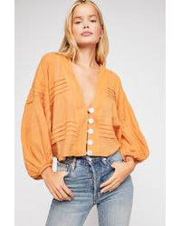 Free People - On A Whim Top By Endless Summer - Lyst