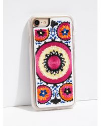 Free People - Wild West Embroidered Case By Zero Gravity - Lyst
