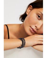 Free People - Serefina 7 In 1 Bracelet - Lyst