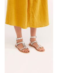 b7312d129 Free People - Barcelona Sandal By Fp Collection - Lyst