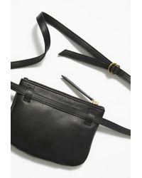 Free People - Payton Leather Belt Bag - Lyst