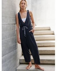 Free People - Dive In Jumpsuit - Lyst