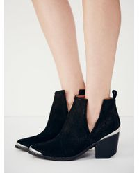 Free People - Hunt The Plains Boot - Lyst