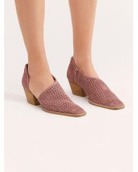 Free People - Pandora Shoeboot By Fp Collection - Lyst