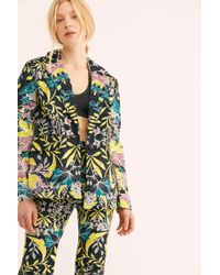 Free People - French Garden Suit - Lyst