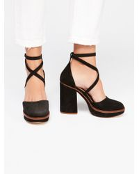 Free People - Remi Platform By Fp Collection - Lyst