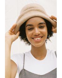 Free People - Devon Bucket Hat - Lyst