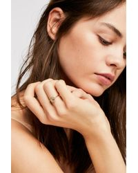 Free People - Morena Ring By Five And Two - Lyst