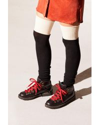 Free People - Colorblock Movement Legwarmer By Kd New York - Lyst