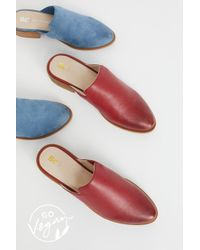 Free People - Vegan Austin Flat By Bc Footwear - Lyst