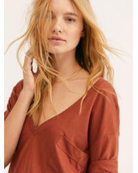 Free People - Santa Ana Tunic By We The Free - Lyst
