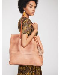 Free People - All Day Tote - Lyst