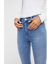 Free People - Long And Lean Jegging By We The Free - Lyst