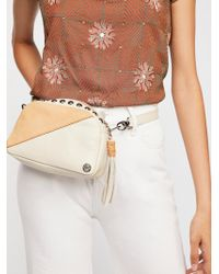 Free People - Cami Convertible Belt Bag - Lyst