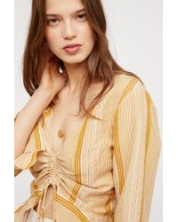 Free People - Young Love Top By Endless Summer - Lyst