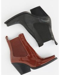 Free People - Surrey Chelsea Boot - Lyst