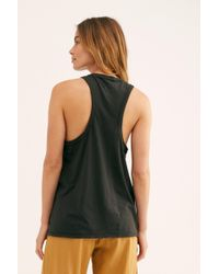 Free People - Pink Floyd Lotus Tank By Chaser - Lyst