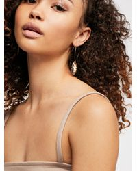 Free People - Obraz Asymmetrical Earrings - Lyst