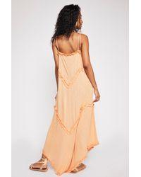 4bd8a17abd8c Free People - Avalon Maxi Dress By Fp Beach - Lyst
