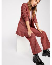 Free People - Ivy Suit - Lyst