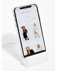 Free People - Power Pad Charging Station - Lyst
