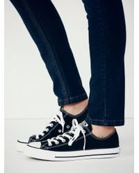 Free People - Charlie Converse - Lyst