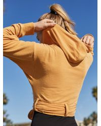Free People - Hang Loose Wrap By Fp Movement - Lyst