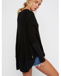 Free People - We The Free Laguna Thermal - Lyst