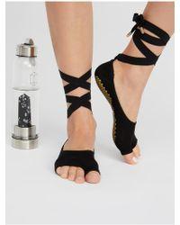 Free People - Honey Grip Sock - Lyst