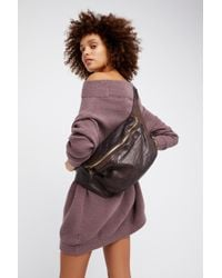 Free People - Brato Belt Bag By Campomaggi - Lyst