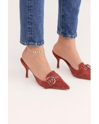 Free People - Maxxi Anklet - Lyst