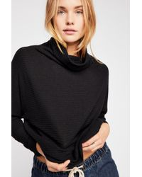 Free People - We The Free Kitty Thermal - Lyst