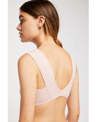 1dcc2765910b2 Free People - Peyton Bralette By Intimately - Lyst