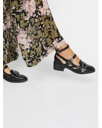 Free People - Thunderbird Oxford By Silent D - Lyst